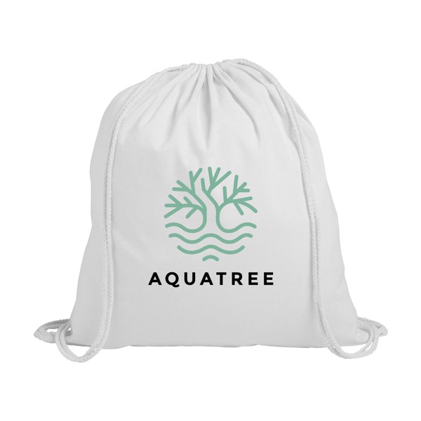PromoColour backpack - White