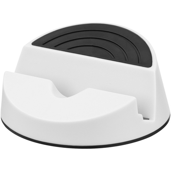Orso smartphone and tablet stand - White