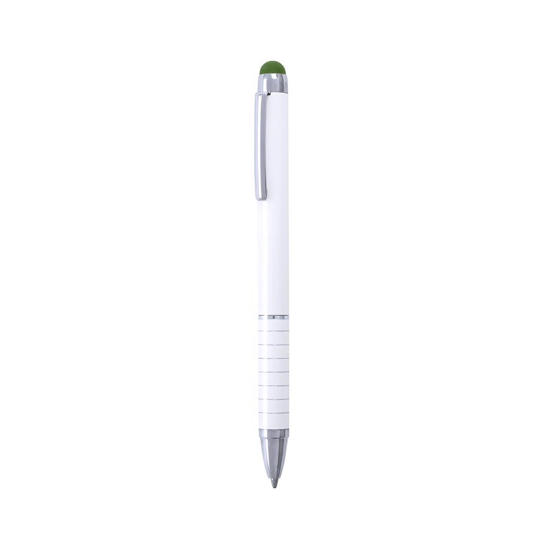 Bolígrafo Puntero Neyax - Verde