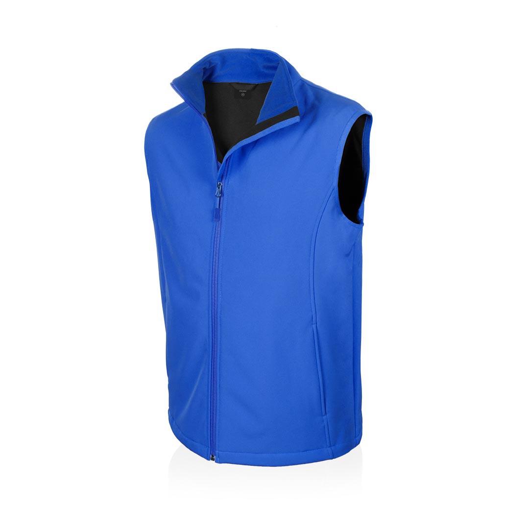 Chaleco Balmax - Azul / XL