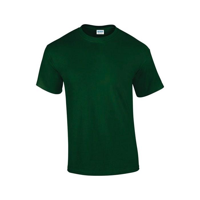 T-Shirt Ultra 205 g/m² - Forest Green / S