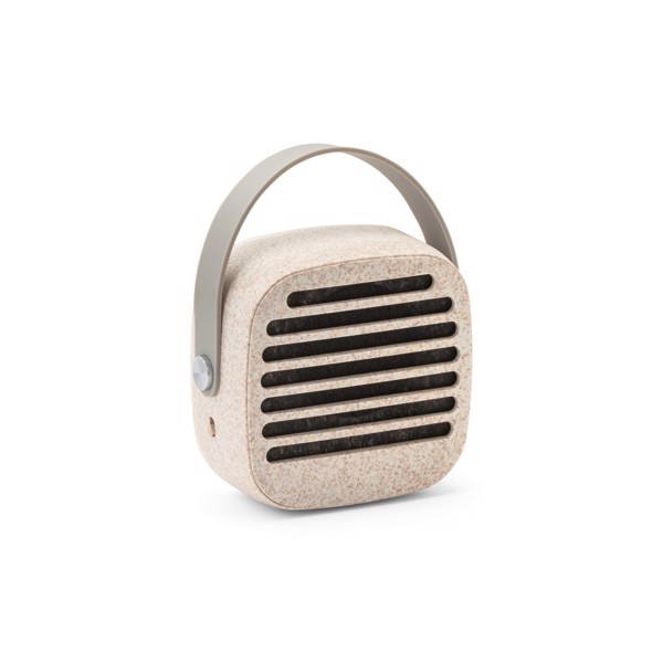 PYON. Portable speaker