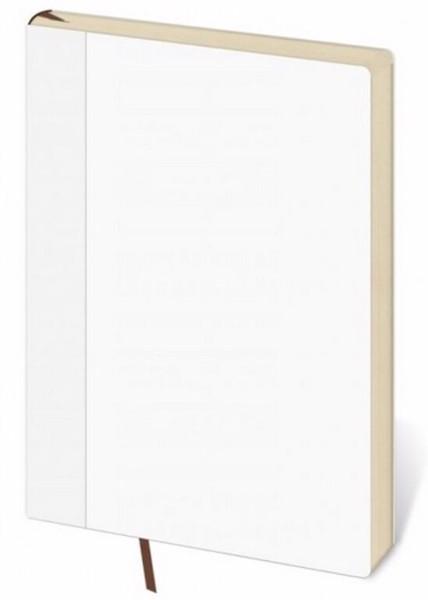 Náhradní náplň pro koženkové desky Flip A5/L týdenní