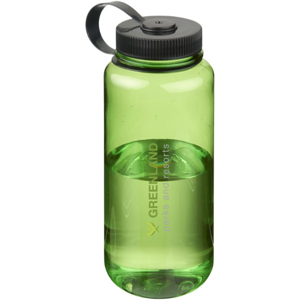Sumo 875 ml Tritan™ sport bottle - Lime