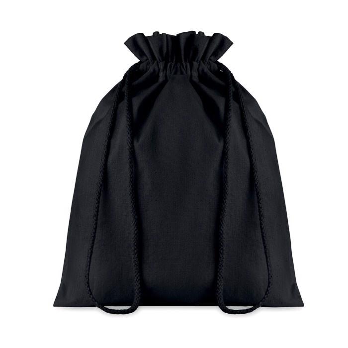 Srednje velika bombažna vrečka Taske Medium