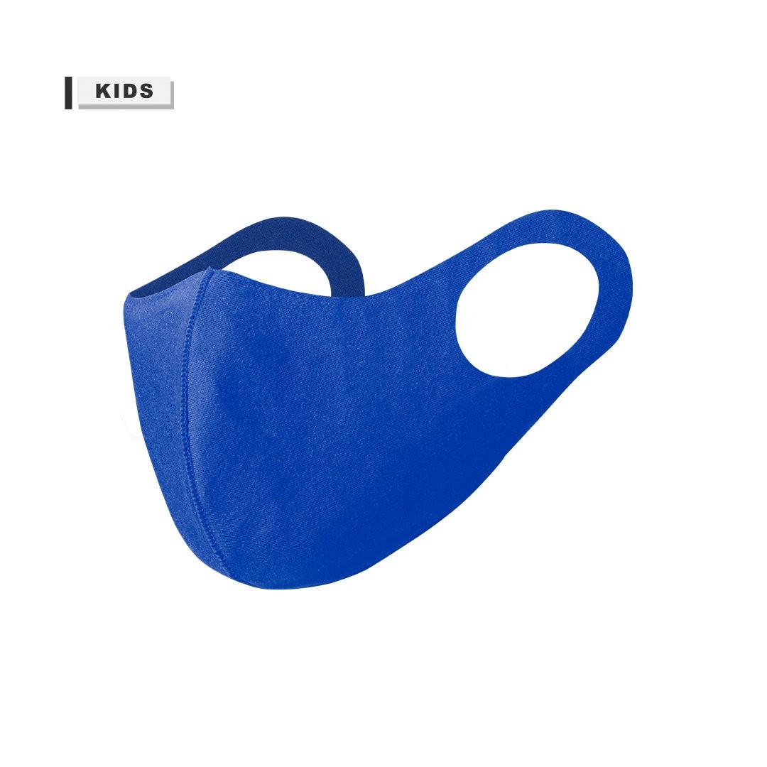Mascarilla Higiénica Niño Reutilizable Fent - Azul