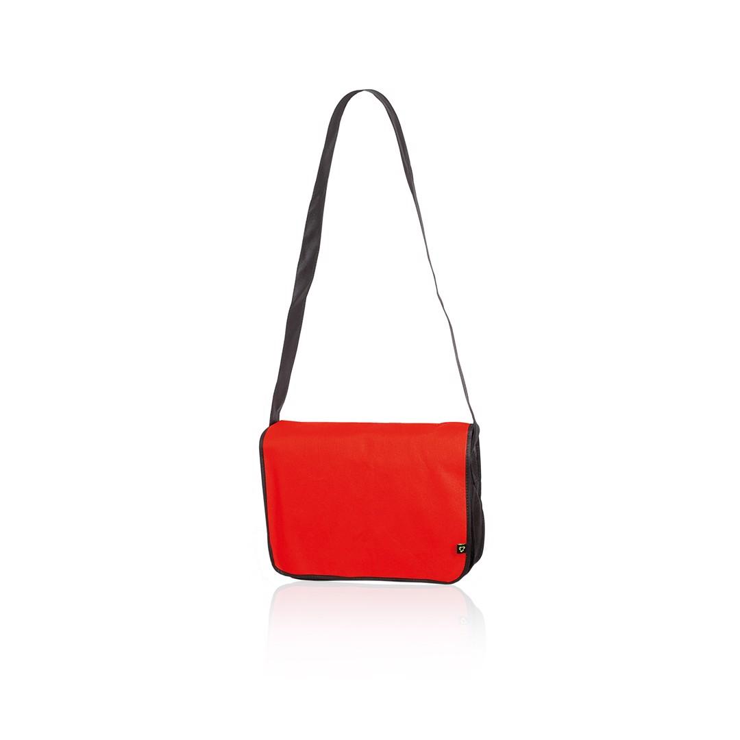 Portadocumentos Bernice - Rojo