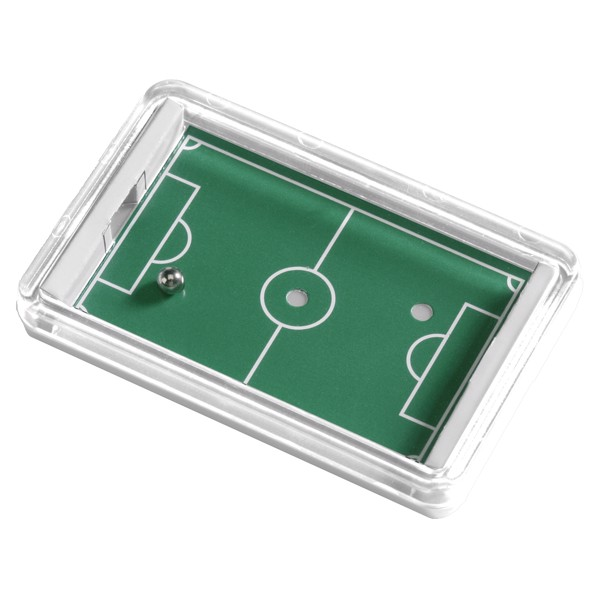 """Puzzle Game """"Football"""" - White"""