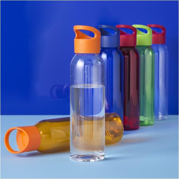 Sky 650 ml Tritan™ Colour-Pop Sportflasche - blau / transparent