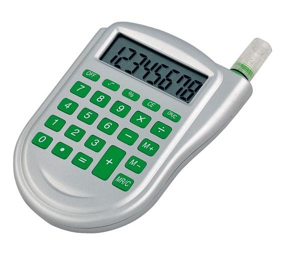 Calculator Water