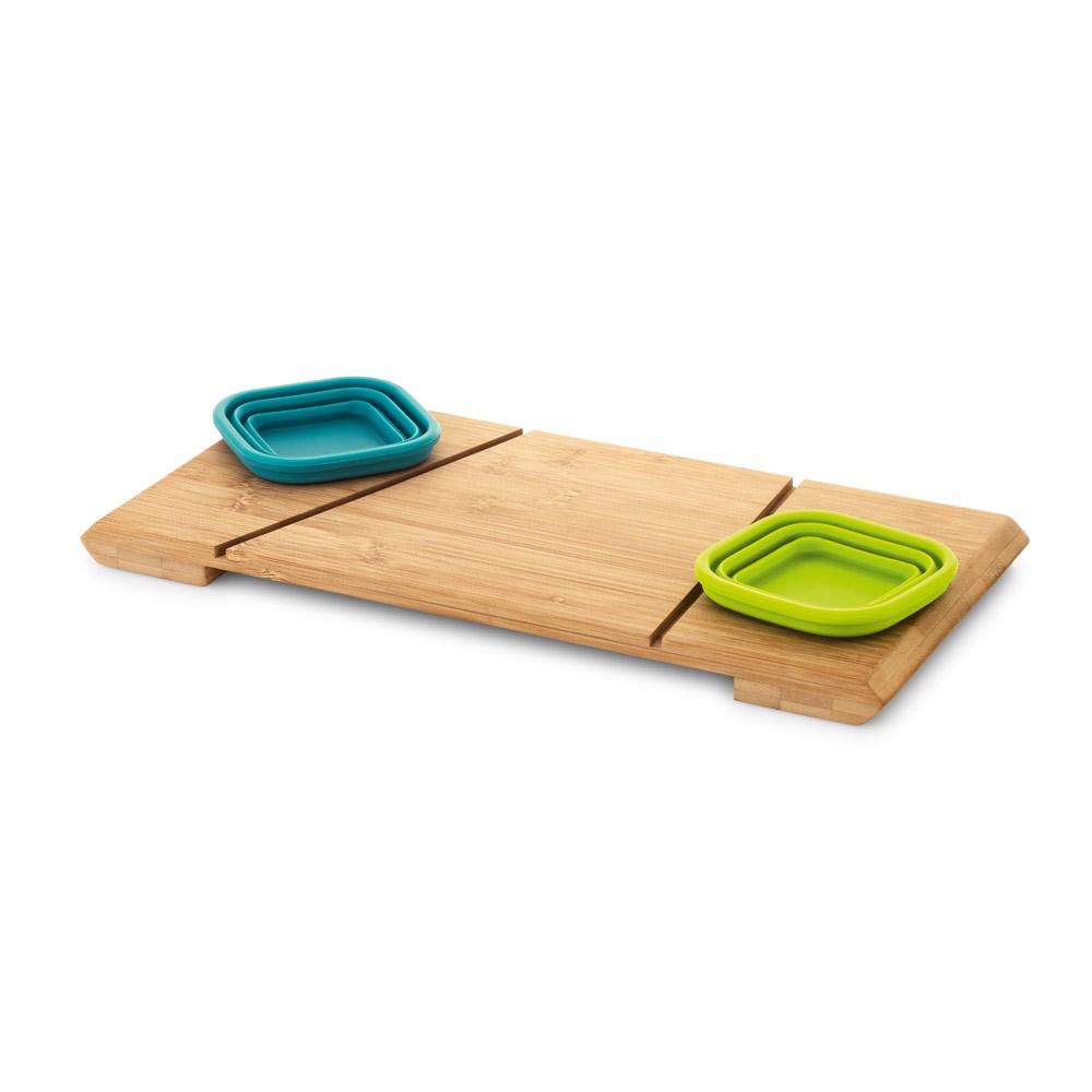PAPRIKA. Base de mesa con 2 piezas