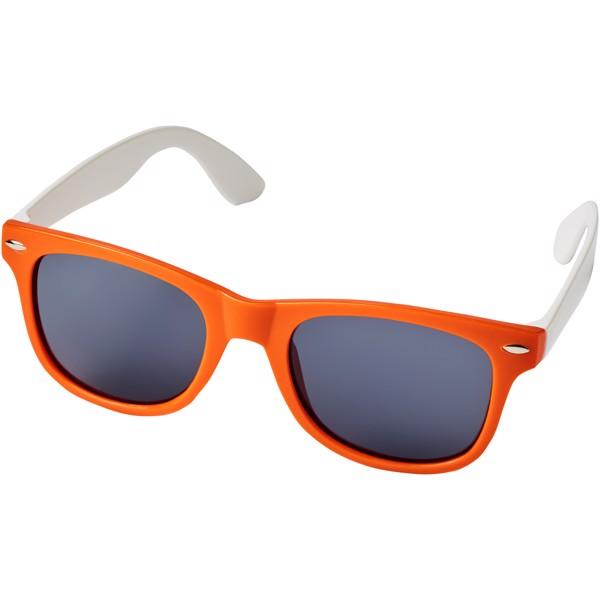 Sluneční brýle Sun Ray v různých barvách - 0ranžová