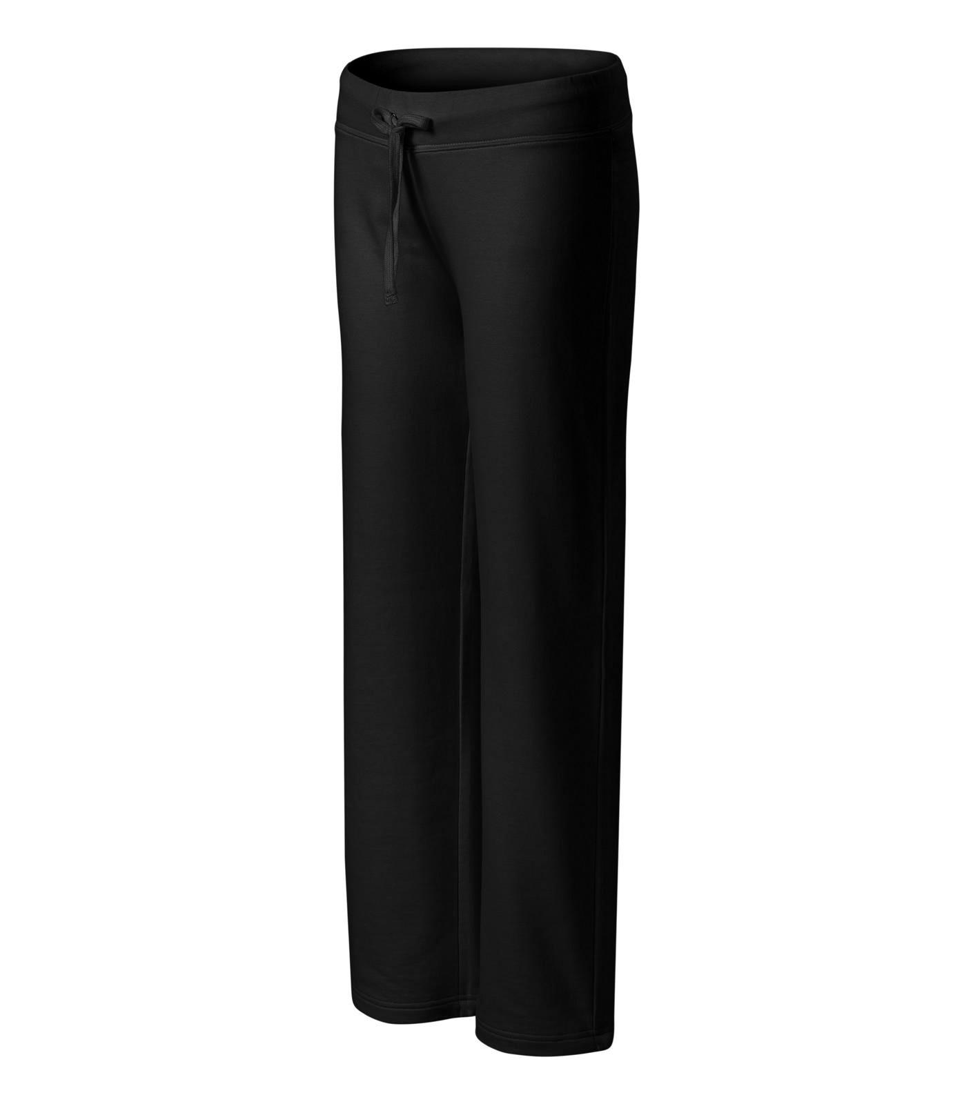 Tepláky dámské Malfini Comfort - Černá / L