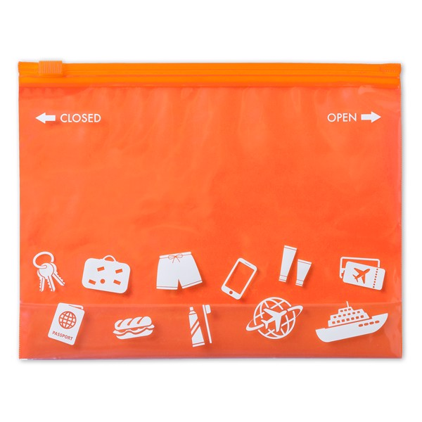 Multipurpose Bag Dusky - Orange