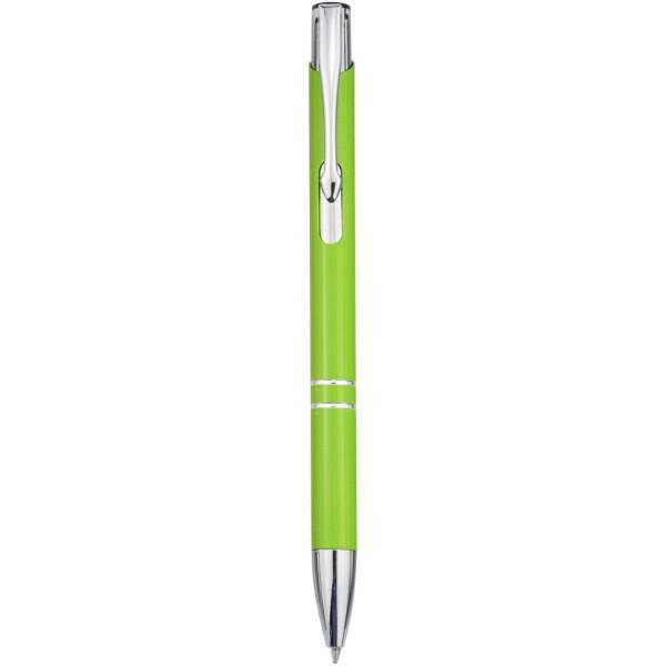 Kuličkové pero Moneta - Limetka
