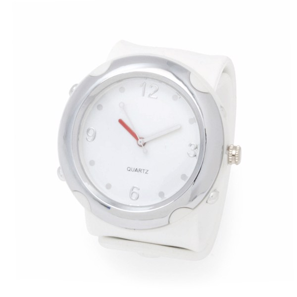 Reloj Belex - Blanco