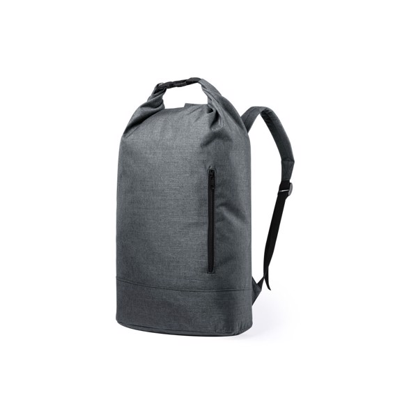 Backpack Kropel - Grey
