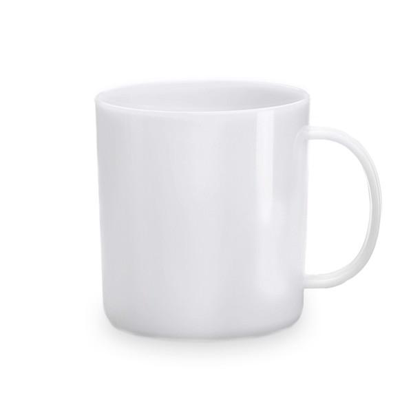 Mug Witar - White