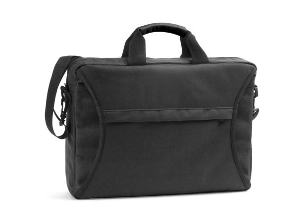 SEOUL. Multifunkční taška - Černá