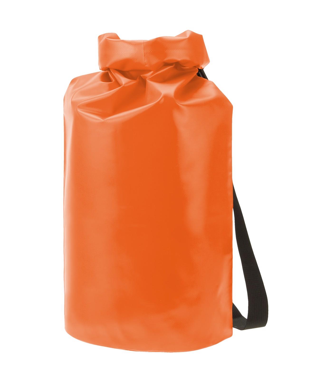 Vak Na Vodu Splash - Oranžová