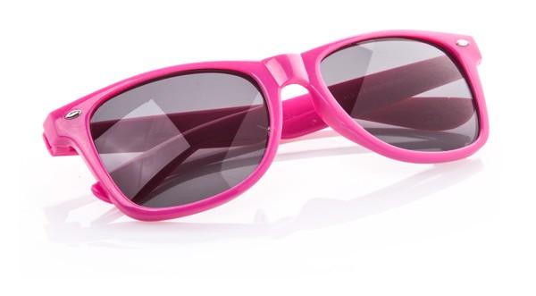 Ochelari De Soare Xaloc - Roz