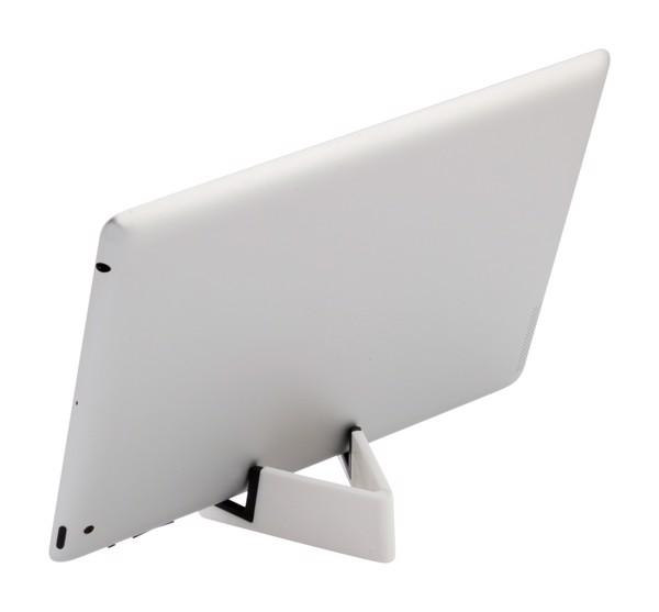 Suport Telefon Mobil Laxo - Alb / Negru