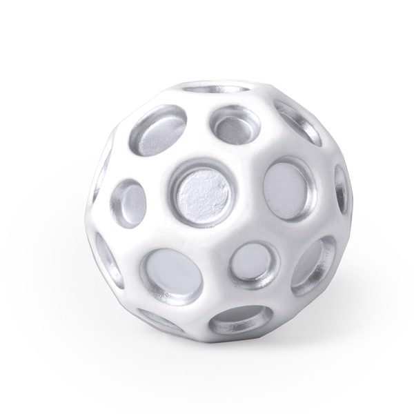 Antistress Ball Kasac - White