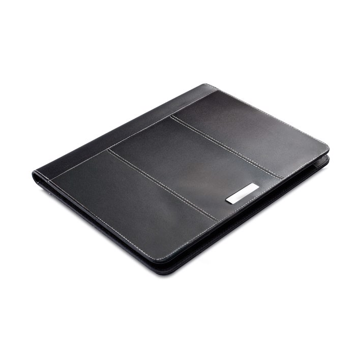 A4 bonded leather portfolio Cordobel