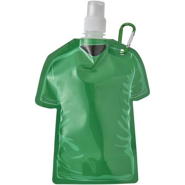 Nápojový sáček Goal - Zelená