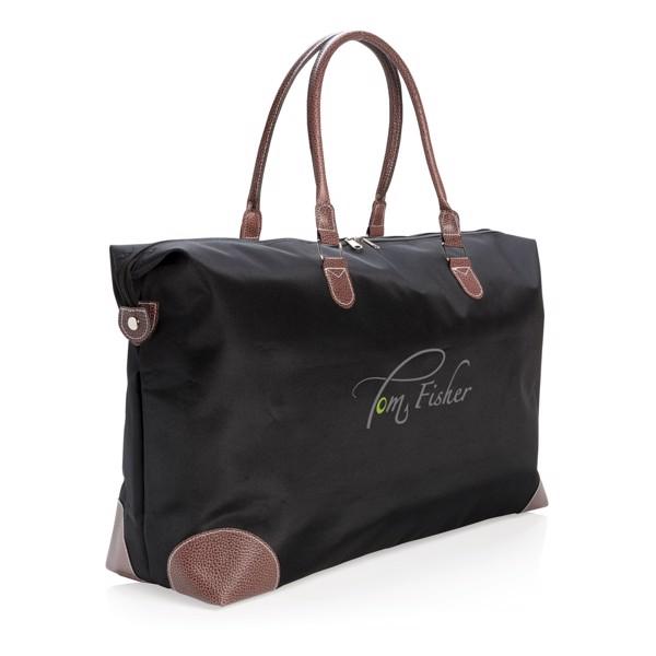 Cestovní taška - Černá