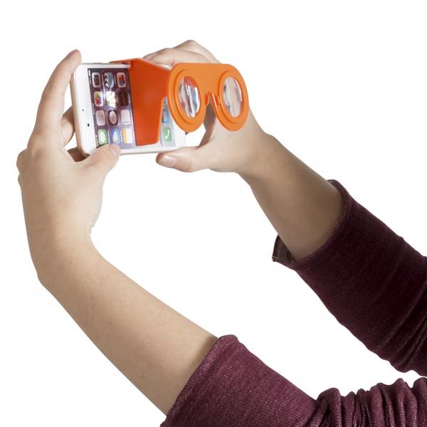 Gafas Realidad Virtual Bolnex - Blanco