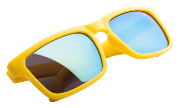 Ochelari De Soare Bunner - Galben