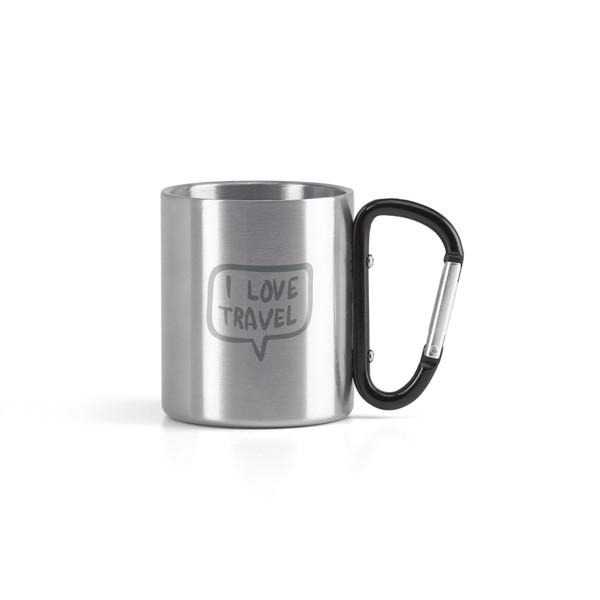WINGS. Mug 230 ml