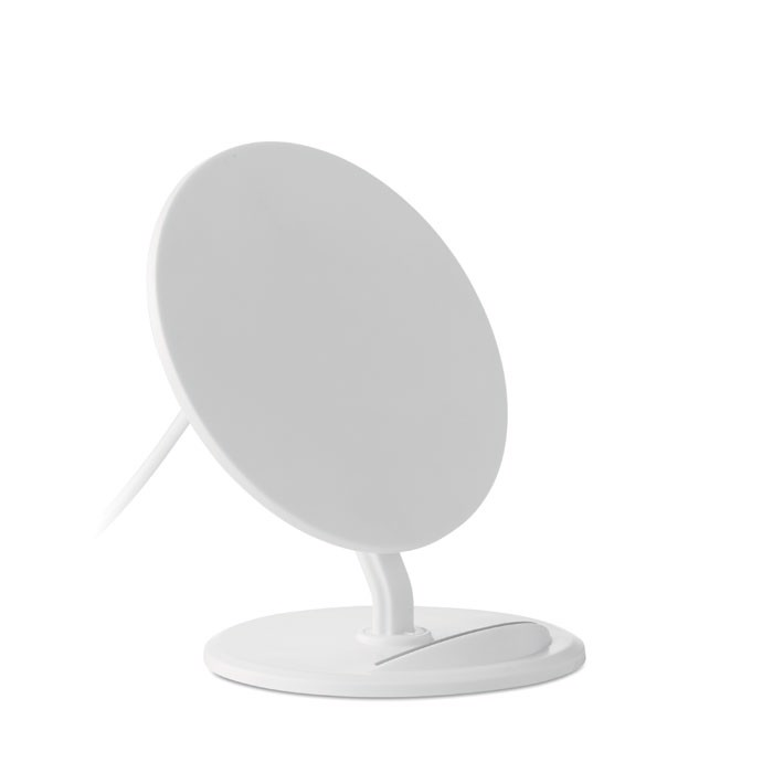 Wireless charging stand Crown Charger