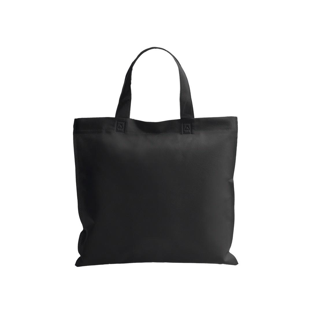 Bolsa Nox - Negro