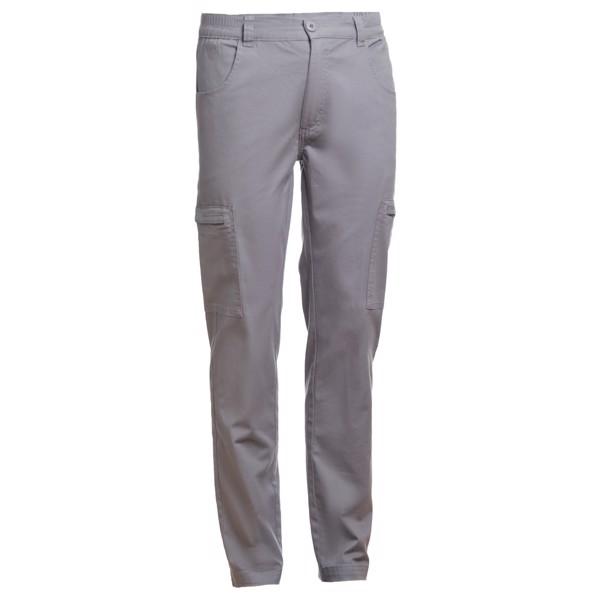 TALLINN. Men's workwear trousers - Grey / S