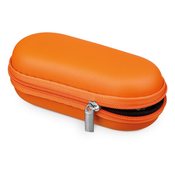 CASE I. Víceúčelový obal - Oranžová