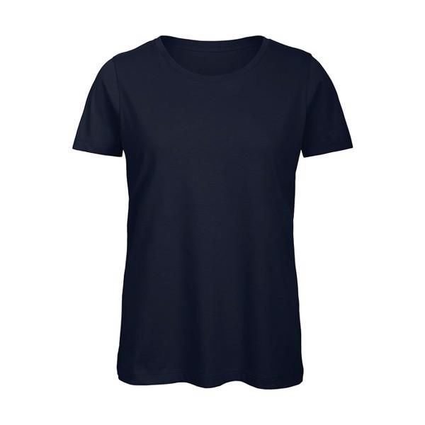 T-Shirt T-Shirt Women - Navy / XXL