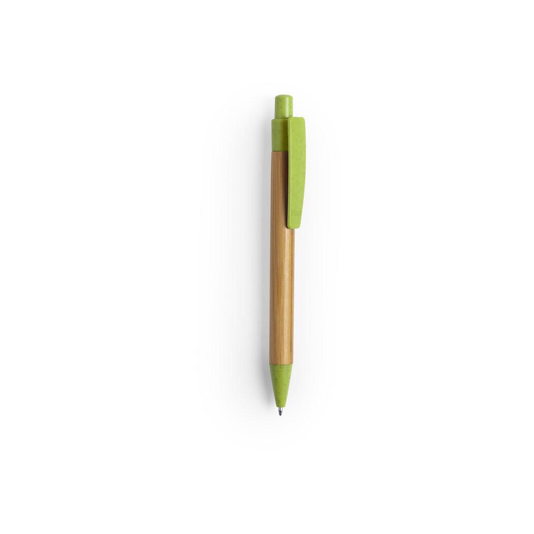 Bolígrafo Sydor - Verde