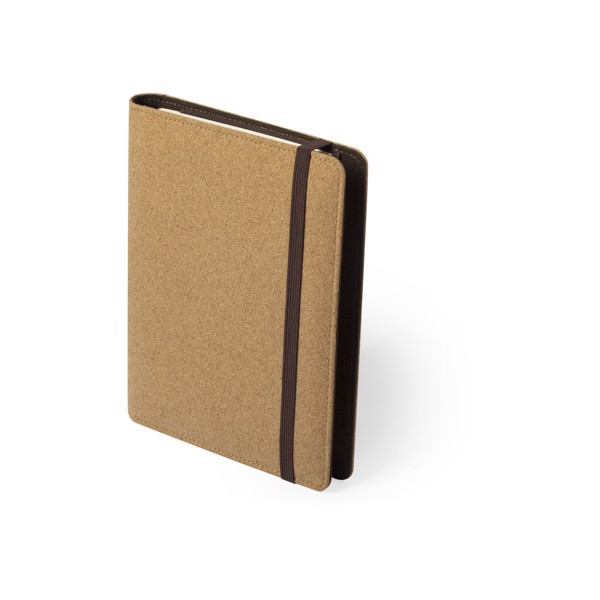 Charger Notepad Toskan