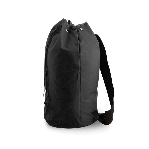 Duffel Bag Giant - Black