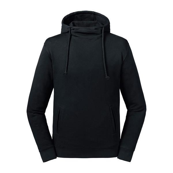 Pure Organic Sweat - Negro / L
