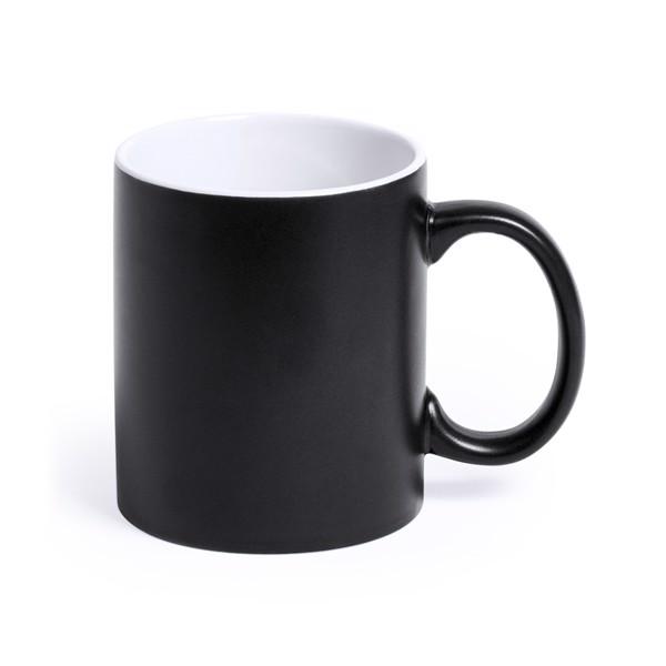 Mug Lousa - Black