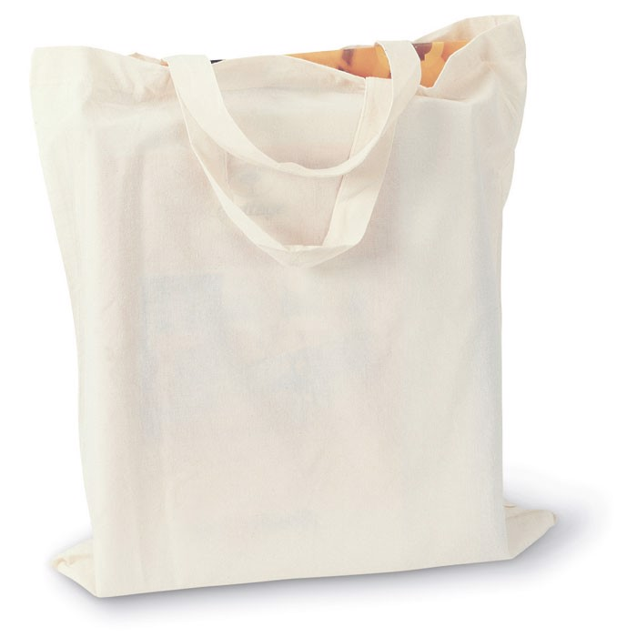 Shopping bag w/ short handles Marketa