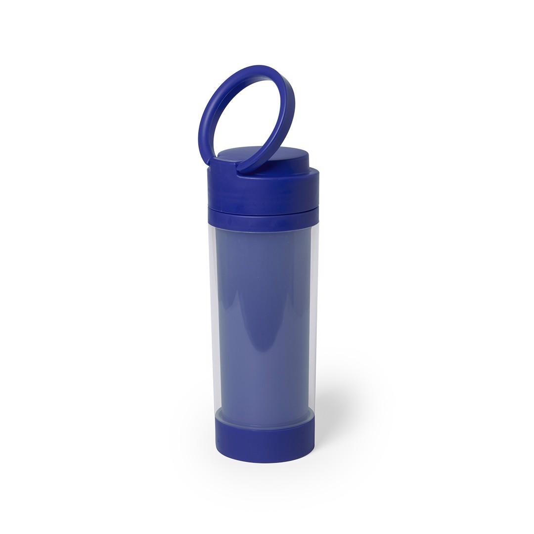 Bidón Soporte Scout - Azul