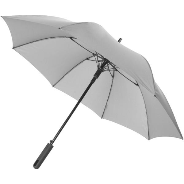 """23"""" deštník Noon s automatickým otvíráním - Šedá"""