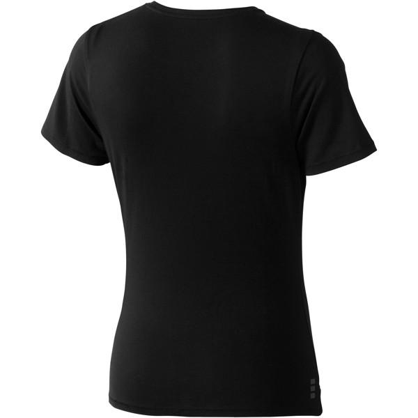Nanaimo – T-Shirt für Damen - Schwarz / XS