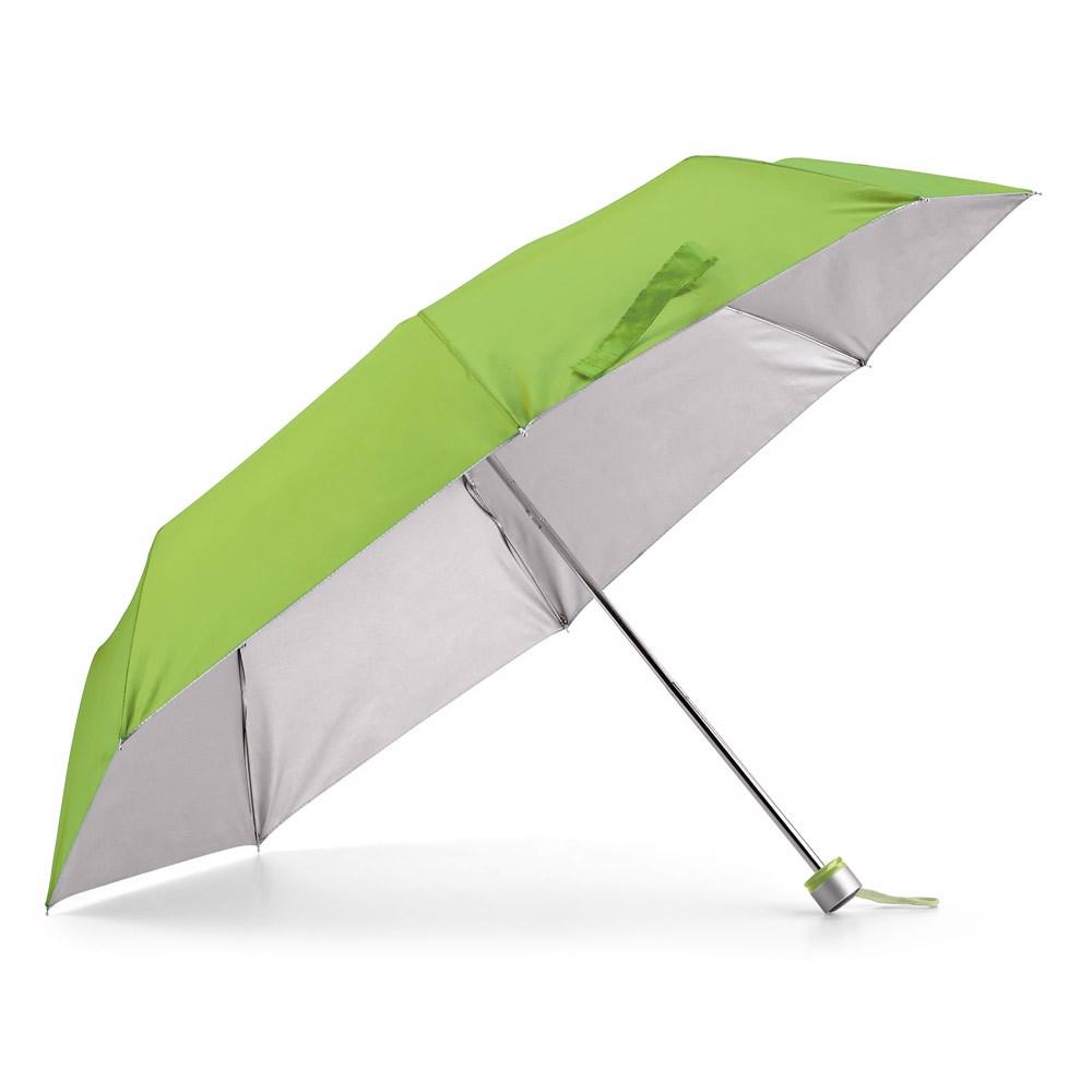 TIGOT. Compact umbrella - Light Green