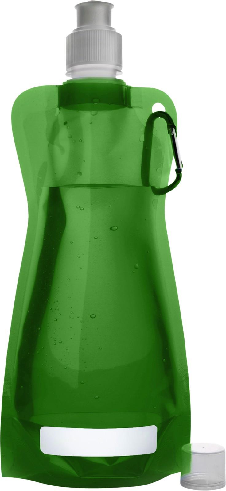 PP bottle - Green