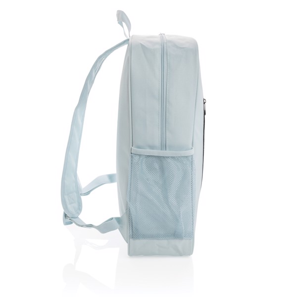 Tierra cooler backpack - Blue